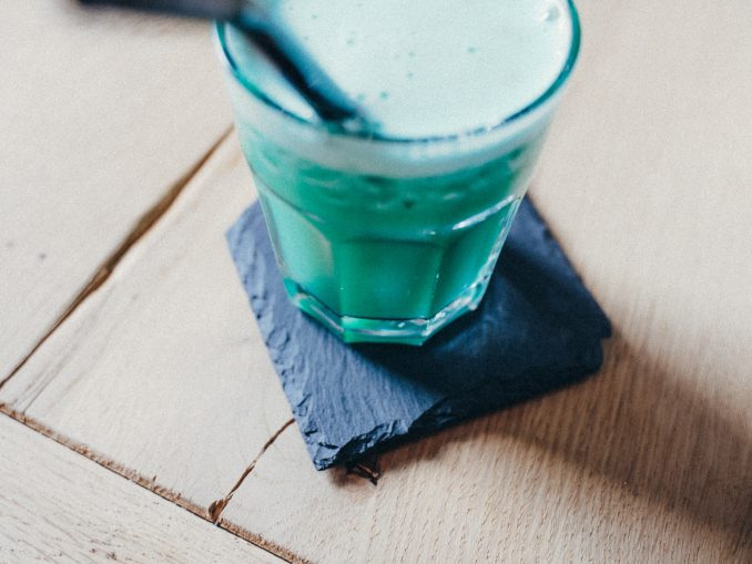 Keto Moon Milk Drink Recipe