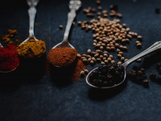 Must Have Keto Spices For Your Pantry